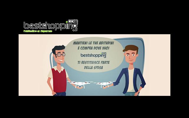 Cashback IT-Bestshopping