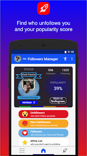App Followers Chief APK for Windows Phone
