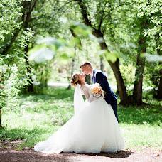 Wedding photographer Roman Pavlov (romanpavlov). Photo of 09.06.2018