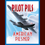 American Honor Pilot Pilsner