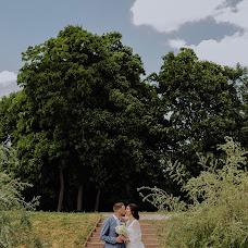 Wedding photographer Ekaterina Klimenko (kliim9katyaWD2). Photo of 26.06.2018