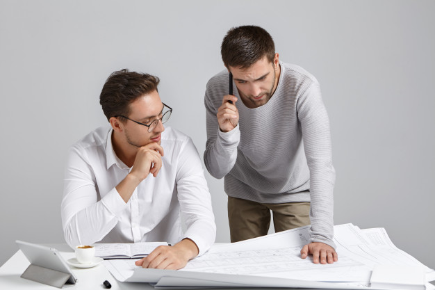 Hiring Professional Renovation Contractors