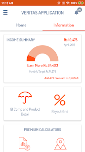 Veritas Insurance App Latest Version  Download For Android 3