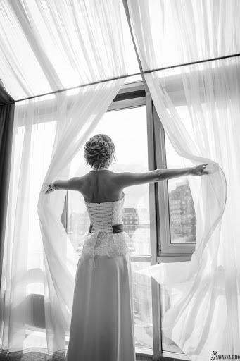 Wedding photographer Anna Saveleva (Savanna). Photo of 09.11.2016
