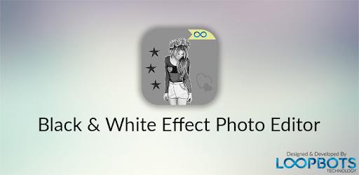 Приложения в Google Play – <b>Black</b> & White Photo Editor Effect