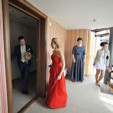 Wedding photographer Konstantin Skvorko (skvora). Photo of 23.10.2014