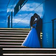 Wedding photographer Karolina Paziewska (paziewska). Photo of 16.11.2015