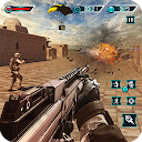 Anti Terrorist Critical Strike:Hostage Rescue 2018 APK