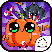 Halloween Evolution  - Trick or treat Zombie Game