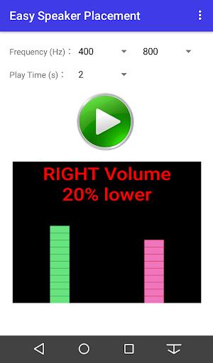 Easy Speaker Placement 1.0.1 Windows u7528 6