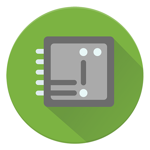 Android Things Toolkit Icon