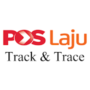 POS Laju Track & Trace : POS Laju
