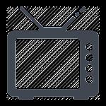 Shfanch IPTV Icon