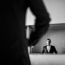 Wedding photographer Aleksandr Dodin (adstudio). Photo of 19.12.2017