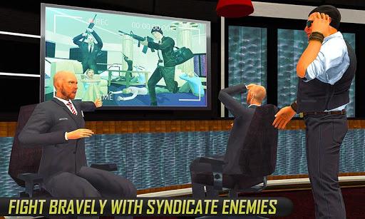 Secret service spy agent mad city rescue game 1.2 screenshots 2