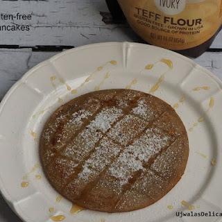 Teff Flour Recipes.