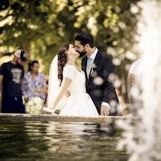 Wedding photographer Rui Lourenço (justframeit). Photo of 01.11.2018