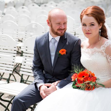 Wedding photographer Roman Gorskin (Gorskin). Photo of 19.10.2017