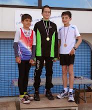 Photo: Owen : Champion de Gironde Disque