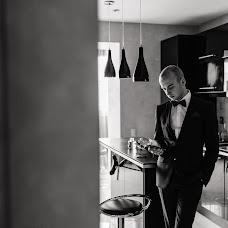 Wedding photographer Evgeniy Aleksandrov (erste). Photo of 27.09.2018