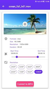 Video Compressor ,Converter Screenshot