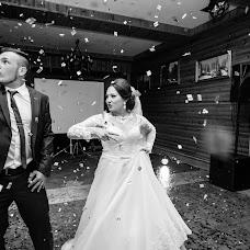 Wedding photographer Tatyana Pilyavec (TanyaPilyavets). Photo of 08.07.2017