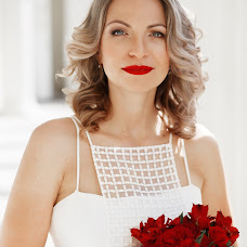 Wedding photographer Anastasiya Yazloveckaya (yazlove). Photo of 16.04.2018