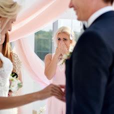 Wedding photographer Ruslan Babin (ruslanbabin). Photo of 19.05.2018