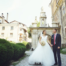 Wedding photographer Vitaliy Smulskiy (Walle). Photo of 04.09.2015