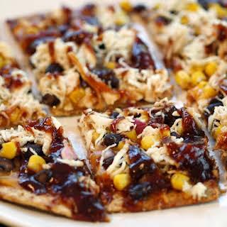 Bbq Chicken Flatbread Recipes.