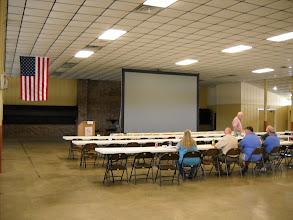 Photo: Choctaw Lake's Lodge