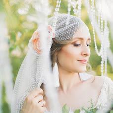 Wedding photographer Yuliya Bocharova (JulietteB). Photo of 25.07.2017