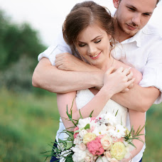 Wedding photographer Anna Romb (annaromb). Photo of 02.04.2018