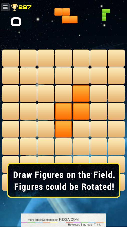 Quazzle- screenshot