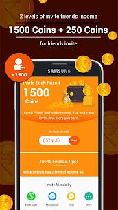 Roz Dhan: Earn Money, Read News, and Play Games 6