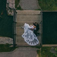 Wedding photographer Dory Chamoun (nfocusbydory). Photo of 06.09.2018