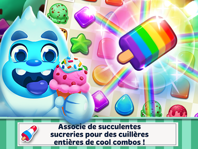 android Frozen Frenzy Mania Screenshot 13