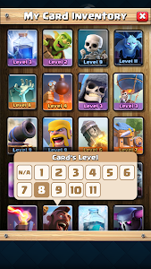 Counter Deck Calculator for CR screenshot 3