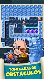 Diamond Quest: Don't Rush! 4