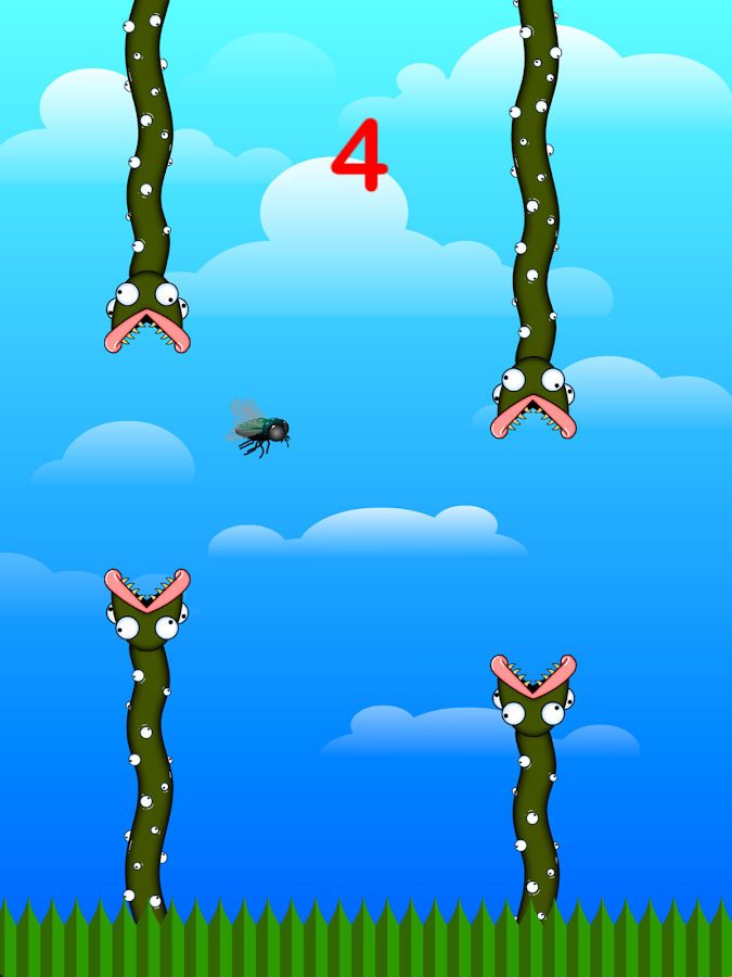 Fly Flapper- screenshot
