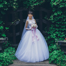 Wedding photographer Andrey Lipov (fotoman76). Photo of 11.07.2016