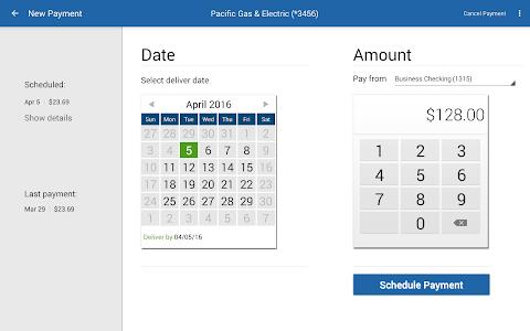 Accentra Credit Union Mobile screenshot 14