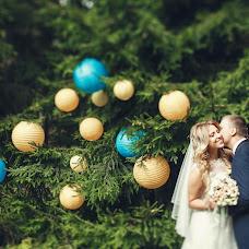Wedding photographer Artem Bogdanov (artbog). Photo of 21.09.2015