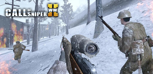 Call of Sniper WW2: Final Battleground War Games Mod Apk 3.3.3