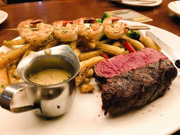 GB鮮釀餐廳 - 豐富多元的精緻美食,適合聚餐小酌的美式餐廳
