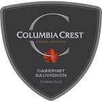 Columbia Crest Grand Estates Cab