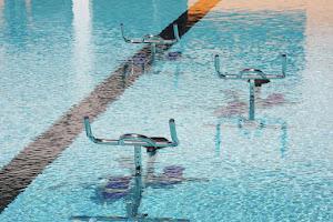 infrathérapie vital dome et aquabiking