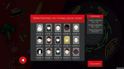 Genome Jumper screenshot 1