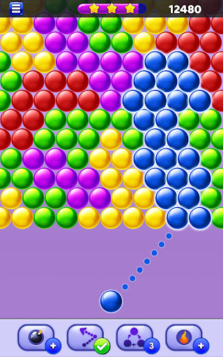 Bubble Shooter modavailable screenshots 13