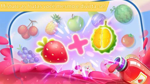 Verão do Bebê Panda: Loja de suco screenshot 10